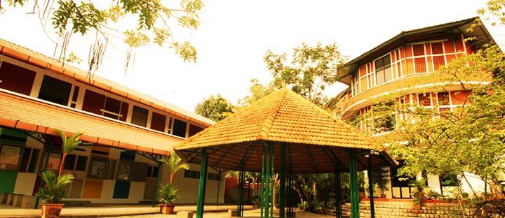 L'école Chempaka International