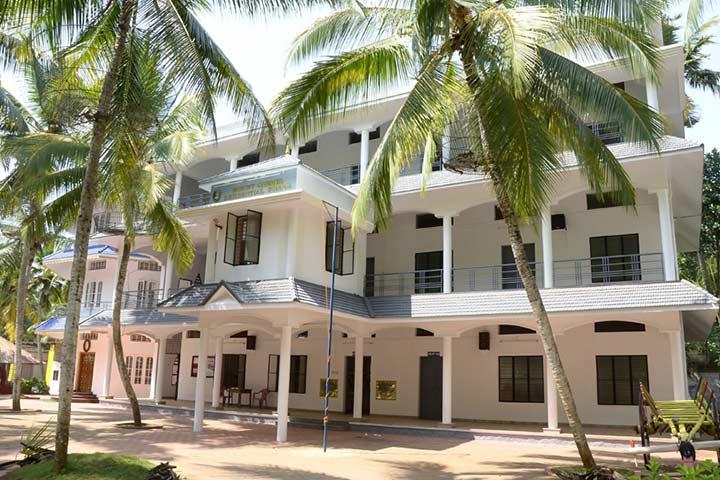 Mount Carmel Residential School