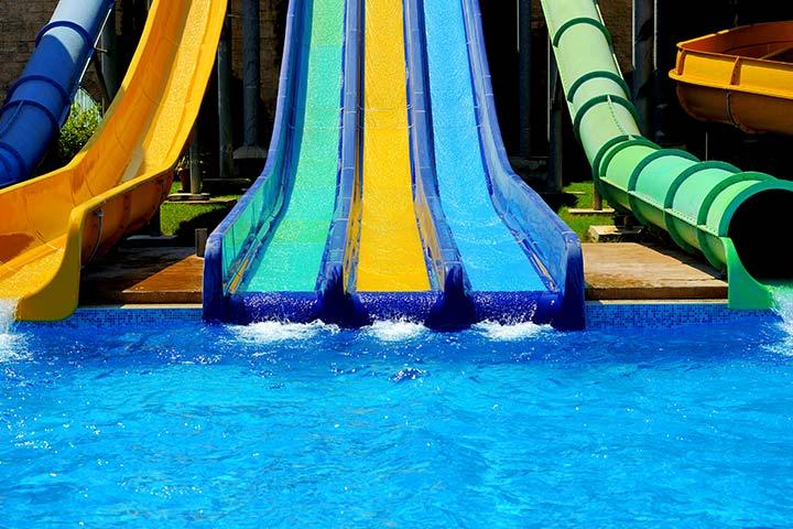 Neeladri Amusement and Water Parks