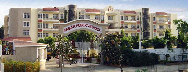 Sagar Public School