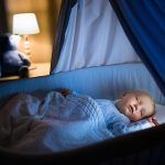 Should Your Baby Sleep In A Bassinet