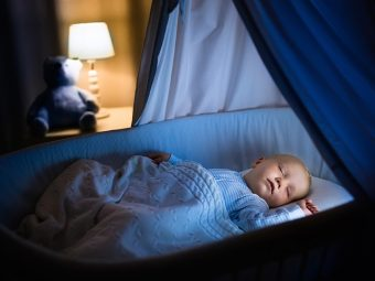Should Your Baby Sleep In A Bassinet?