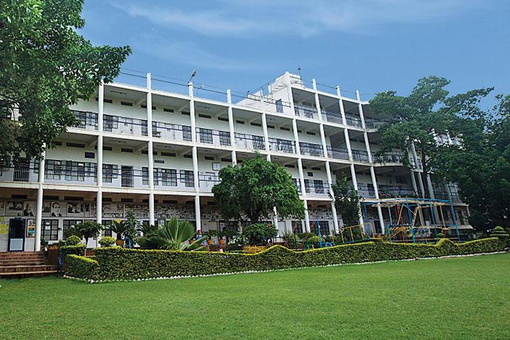 Sri Vani Science Park