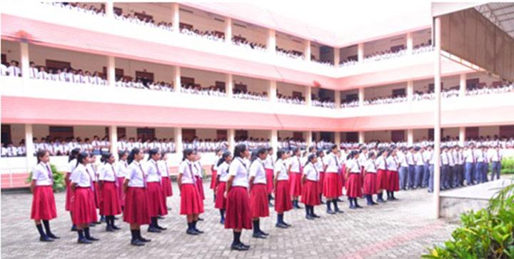 St. Thomas Central School