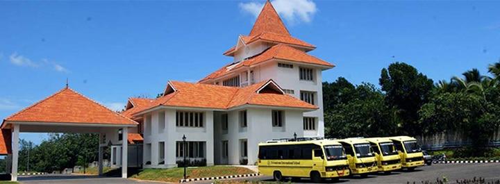 Trivandrum International School (TRINS)