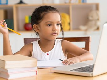 10 Benefits Of A PC During A Child's Early Stage Of Learning