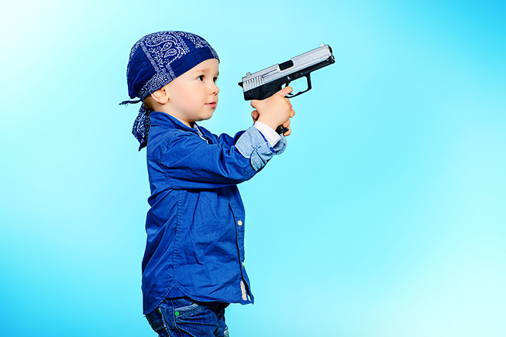 5 Dangerous Toys You Should Keep Away From Toddlers