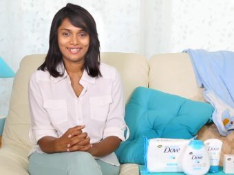 Baby Dove Review: Watch What This Young Mother Has To Say