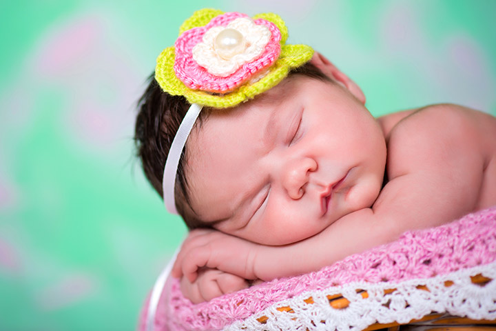 astrological names for newborn babies