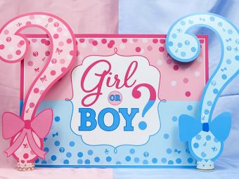 Can't Wait To Know If It Is Girl Or Boy? 9 Reasons Why It Is Worth The Wait