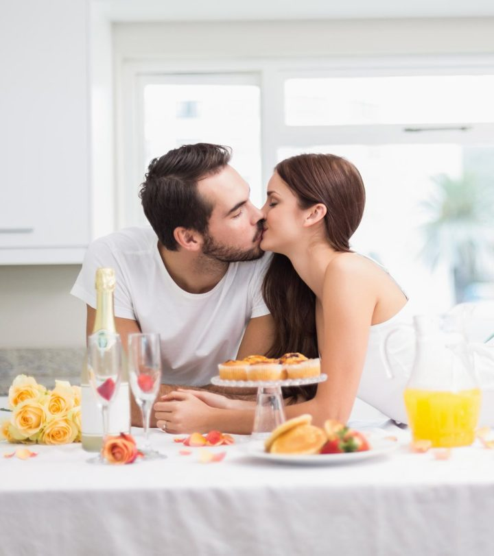 How To Impress Your Husband 12 Tricks To Attract Him All Again