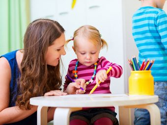 Leaving Kids With Babysitters or at Daycare? Precautions That Will Make Your Life Easy