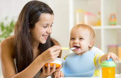 Probiotics For Babies: When Can You Introduce Them And How Do They Work