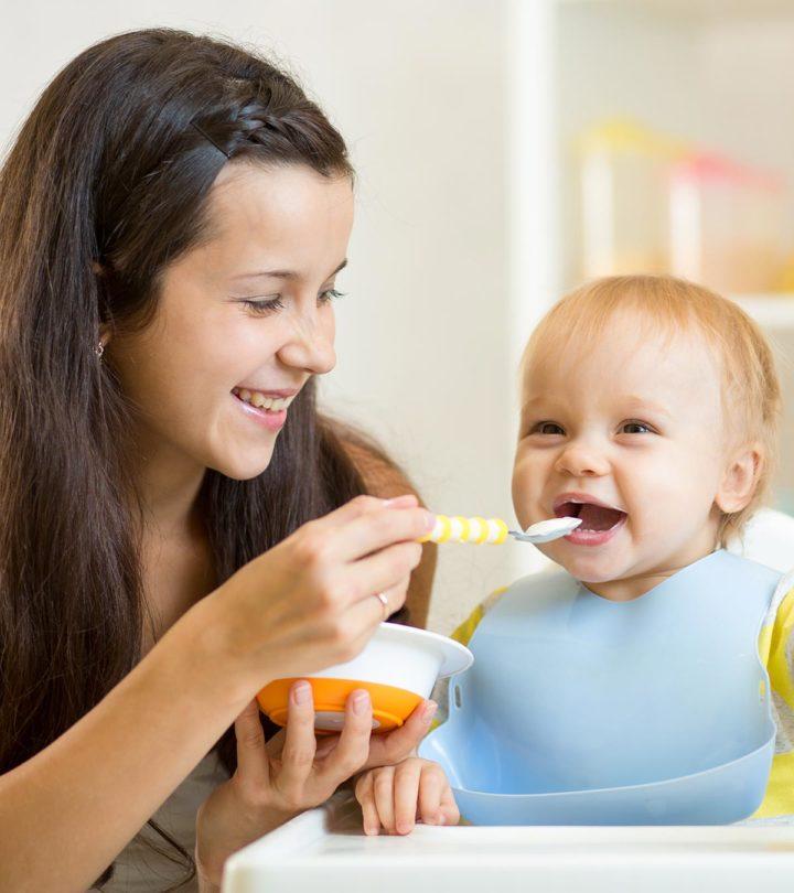 Probiotics For Babies