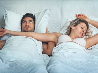 19 Signs That Say You Are An Unromantic Wife