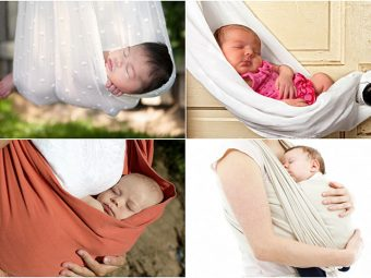 7 Swaddling Alternatives To Comfort Your Baby