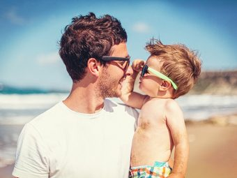 The Science Behind Dads' Bonding With Their Children