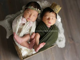 These Newborns Romeo And Juliet Are Making News And How
