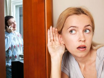 Top 11 Secrets Husbands Keep From Their Wives