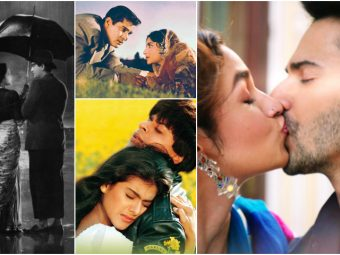 20 Bollywood Quotes On Love – Then And Now