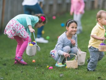 9 Easter Games That Kids Are Going To Love