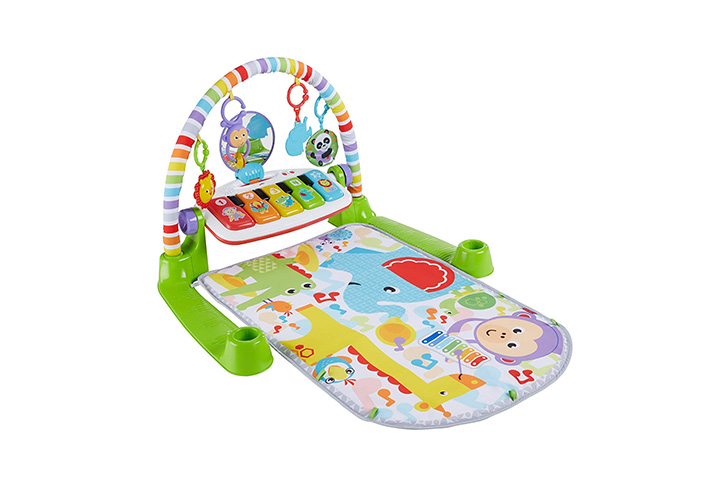 Fisher-Price Deluxe