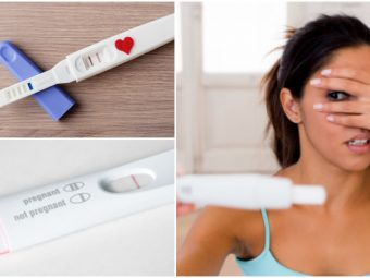 5 Reasons Why A Home Pregnancy Test Can Go Wrong