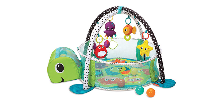 Infantino 3-in-1 Grow with