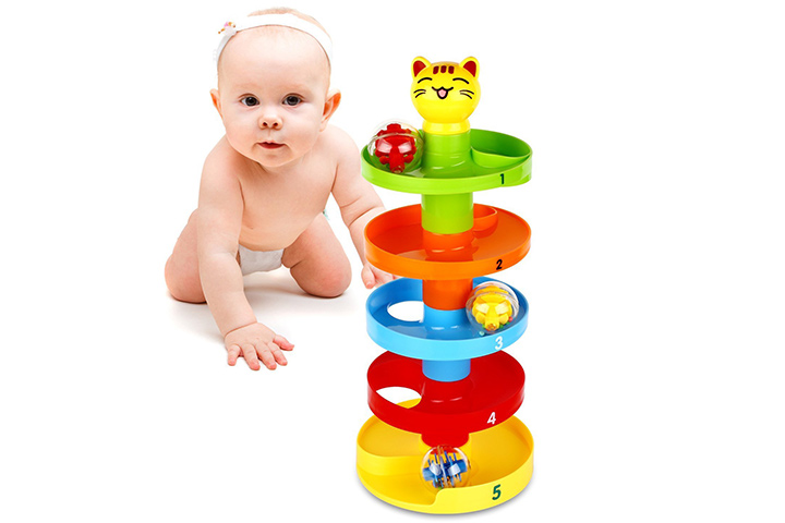 Used Toys For Toddlers : 18 interesting toys and 14 attractive gifts for 10 month old babies
