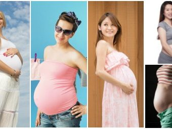 Top 8 Summer Maternity Essentials