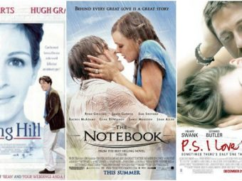 Top 10 Romantic Movies You Can't Miss Watching