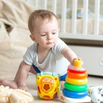 Toys And Attractive Gifts For 10-Month-Old Babies