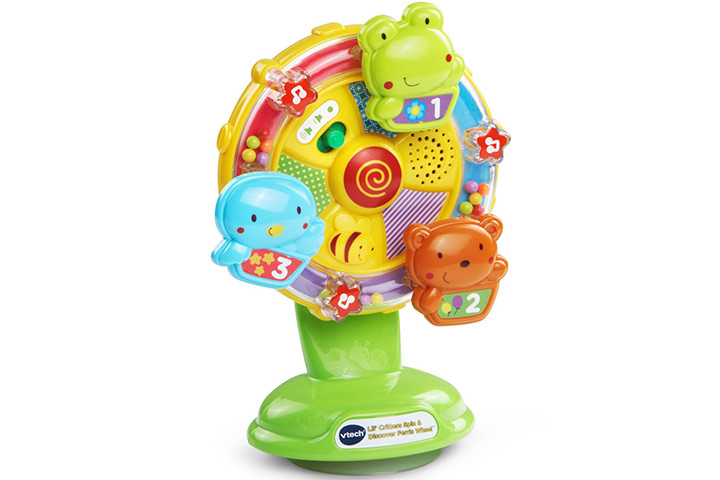 32 Best Toys And Gifts For 10 Month Old Babies To Buy In 2019