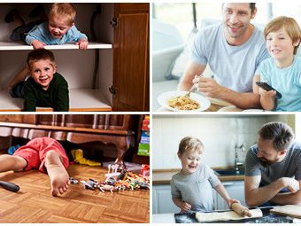 11 Annoying Ways Your Son Can Be Like Your Husband