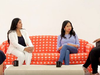8 Mothers, One Space And An Honest Chat