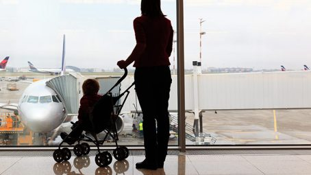 Making Travel Plans With Your Little One