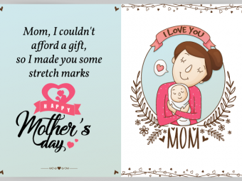 Melt Your Mom's Heart With These 10 Mother's Day Messages