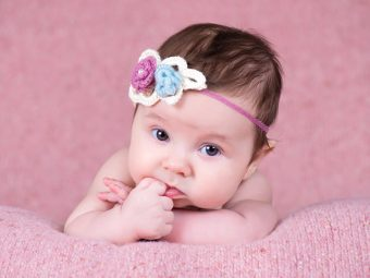 150 Charming Yet Rare Baby Names That Could Soon Be Extinct