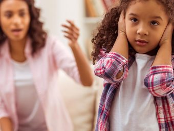 Strong Willed Child: How To Identify And Deal With Them