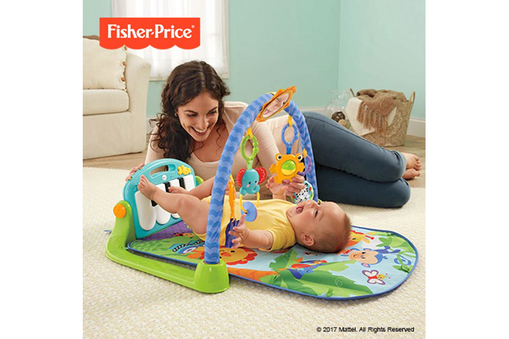 Surprising Ways Toys Can Help Your Baby Learn
