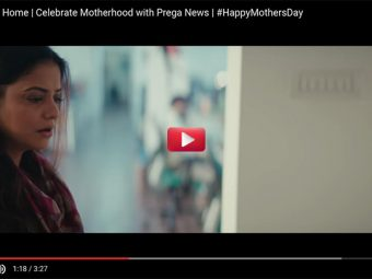 This Mother's Day Video Has Gone Viral For A Reason
