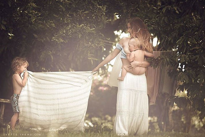 If not for a mother, how would we know the power of unconditional love?
