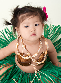 211 Terrific Hawaiian Baby Names With Meanings