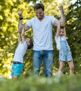 How To Be A Good Father Qualities And Involvement