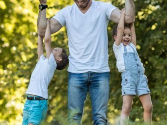 How To Be A Good Father:  Qualities And Involvement
