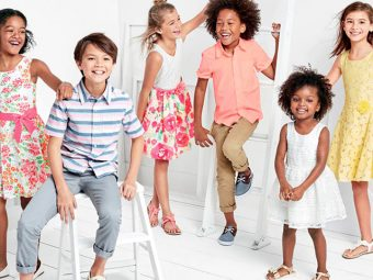 It's Raining Offers At Shoppers Stop For Kids