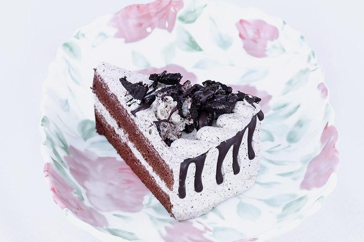 No Bake Ice Cream Cake Taste Desserts for Baby Shower