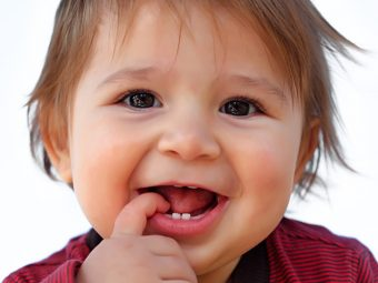 This Is How Baby Teeth Grow – In Order Of Appearance