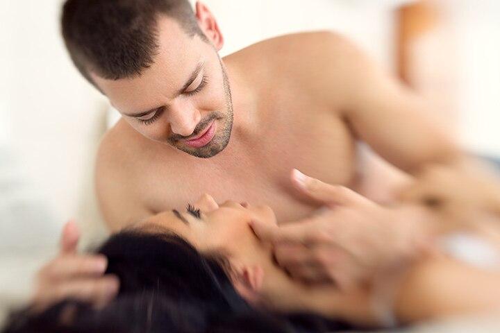 Porn stars secret to big dicks