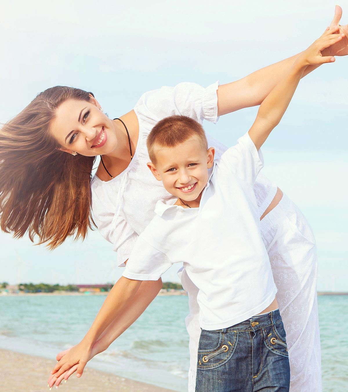Mother Son Relationship Why It Is Important And How It Evolves Over Years